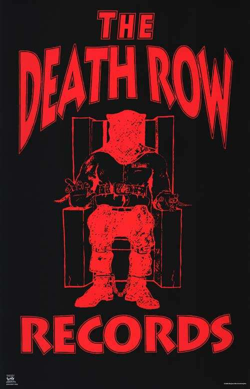 On Death Row